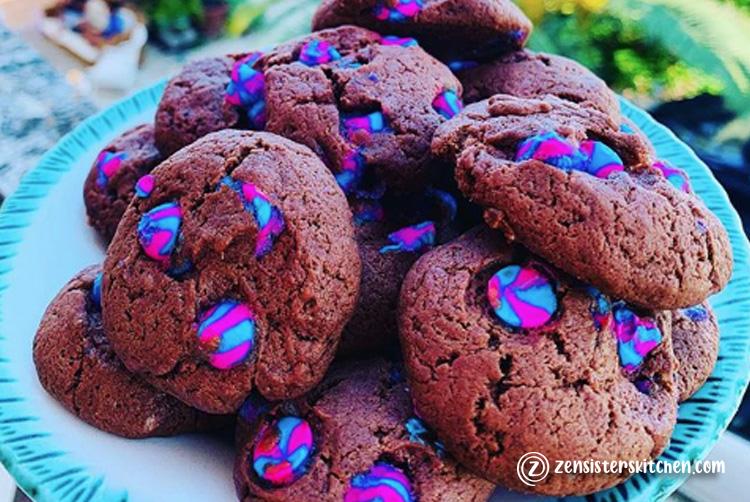 Unicorn 🦄 cookies!